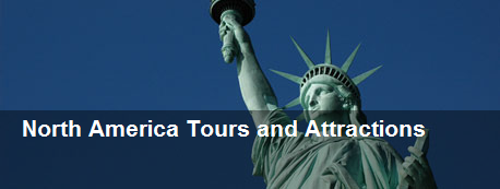 Tours and Attractions in the USA