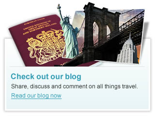 Travel blog for Airport Hotels
